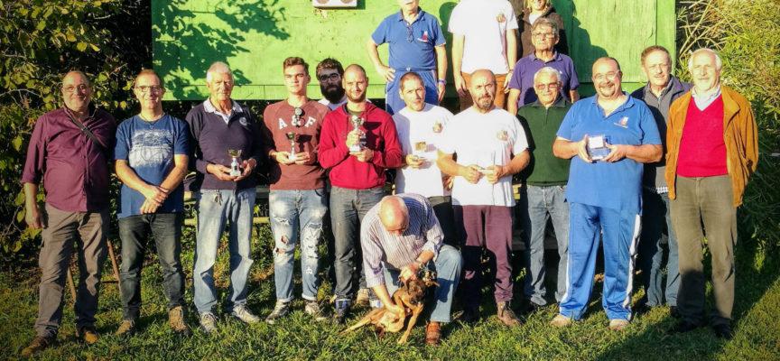 Balestrieri riuniti per il Trofeo Castruccio Castracani