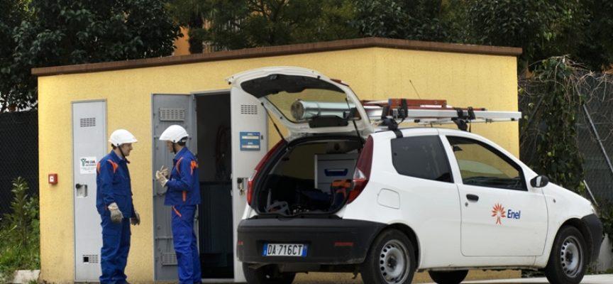 SERAVEZZA – Enel: interruzione energia elettrica mercoledì 27 maggio