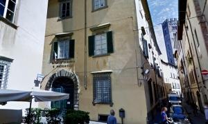 Liceo Machiavelli Lucca