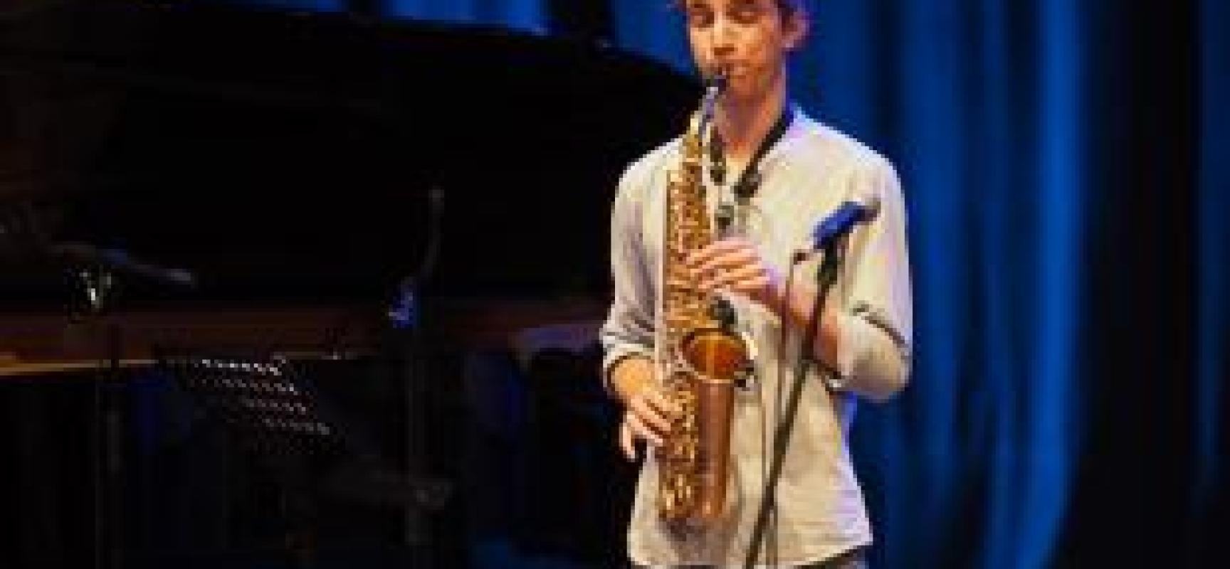 Stagione artistica di Artè: giovedì 12 ottobre 'Jazz non solo' con Lorenzo Simoni Quartet