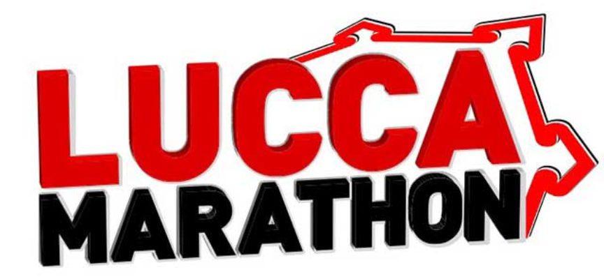 Lucca Marathon domnica 22 ottobre: ecco gli orari e le limitazioni per il transito dei veicoli