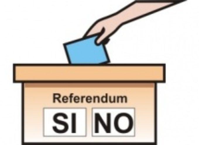 A due giorni dal risultato referendario nei comuni di Fosciandora, Pieve Fosciana e San Romano ecco il comunicato a firma dei tre primi cittadini.