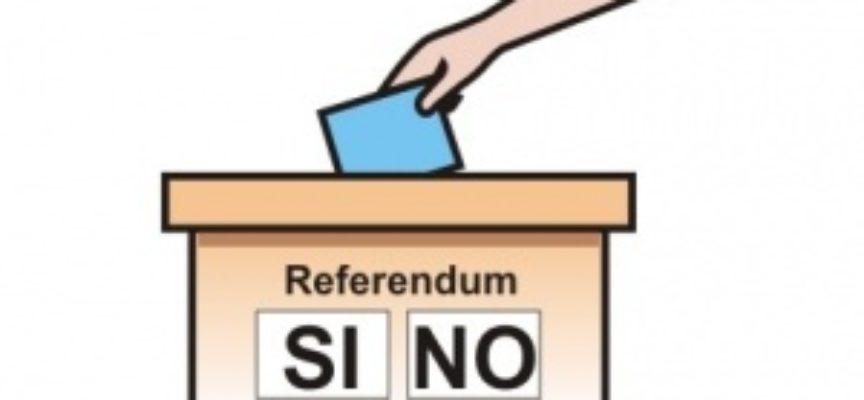Domenica e lunedì si vota per il referendum sulla fusione dei tre comuni