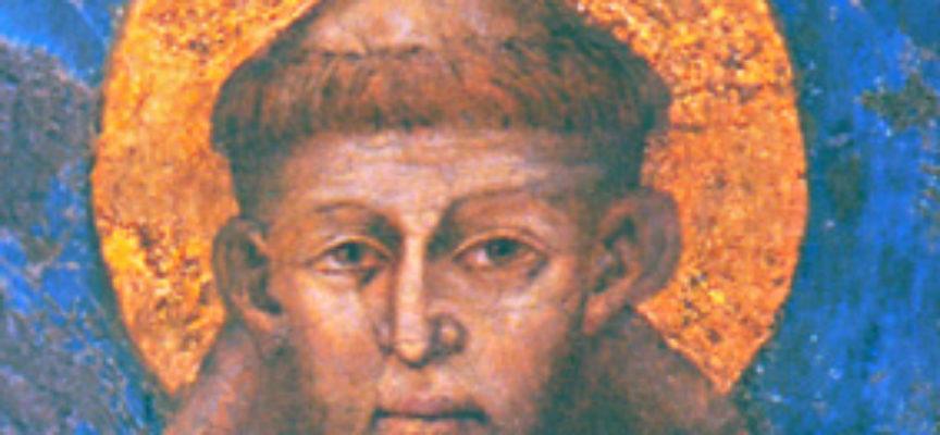 Il Santo del giorno, 4 Ottobre: S. Francesco (ma d'Assisi o di Lucca?)