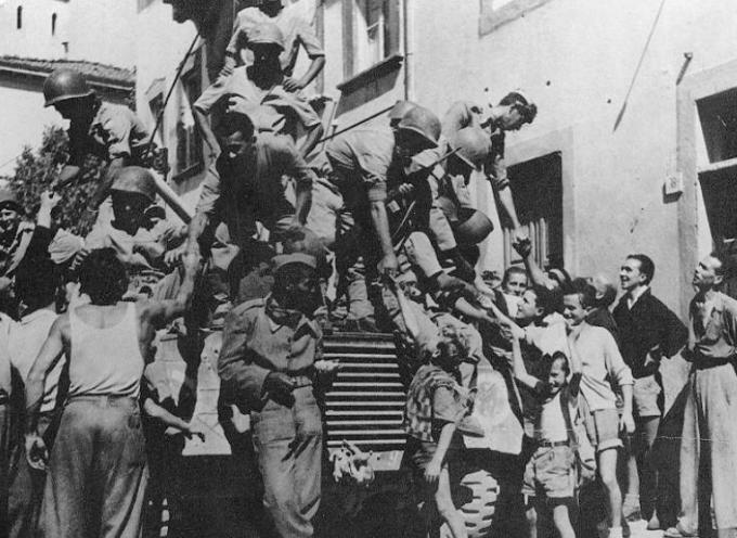 La Liberazione di Lucca: domani doppio appuntamento nel pomeriggio con la commemorazione