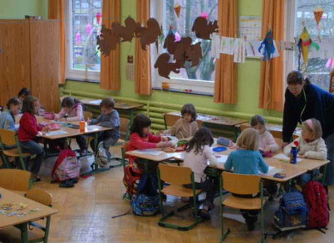 il Comune di Lucca utilizza finanziamenti europei e regionali a sostegno dei servizi educativi per la prima infanzia