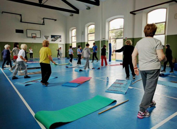 Monsagrati, iniziati i corsi sportivi comunali di ginnastica Afa e aerobica- zumba