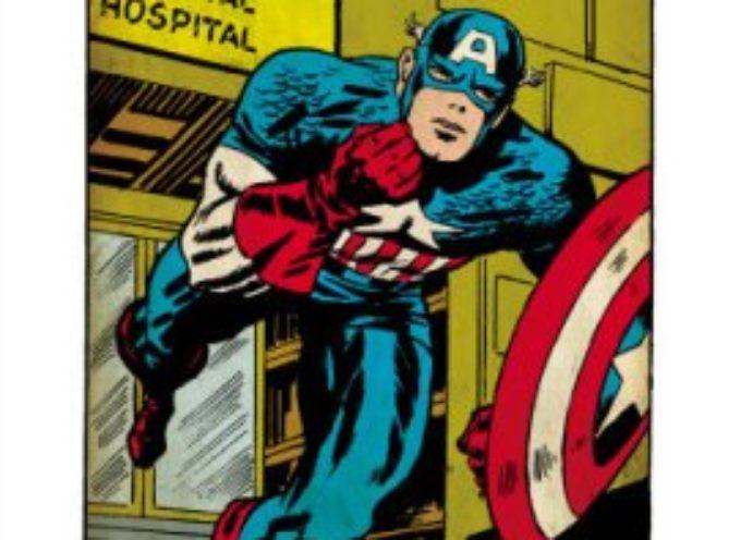 Translation Slam: un'occasione da non perdere per aspiranti traduttori di fumetti