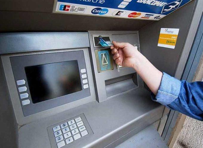 bancomat se prelievi oltre tale cifra scatta il controllo del fisco