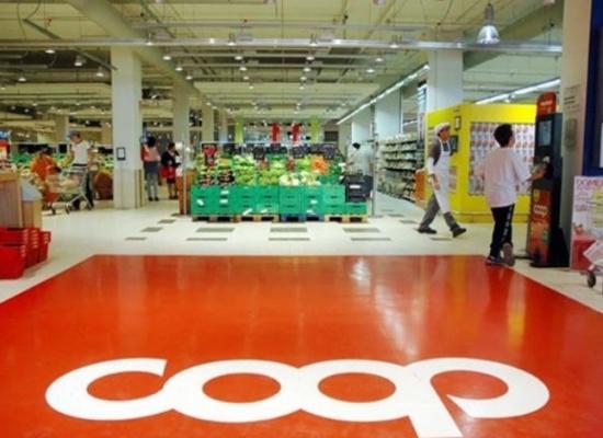 """Coop ritira dai supermercati """"Fiocchi avena"""": presenza di larve di insetto tipico dei cereali."""