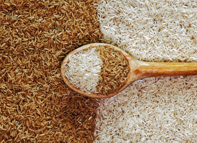 Come cucinare il riso per togliere l'arsenico, presente nel terreno