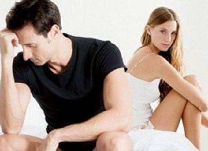 Disfunzione erettile: cause, sintomi, cura, terapia, farmaci e rimedi naturali
