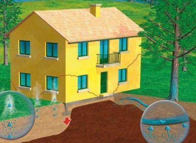 Porcari – Crepa alla scuola Giannini, il 4 novembre l'intervento di consolidamento