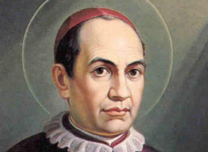 Il Santo del giorno, 24 Ottobre: S.Antonio Maria Claret