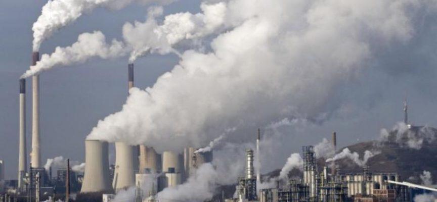 L'Italia è il Paese più inquinato d'Europa