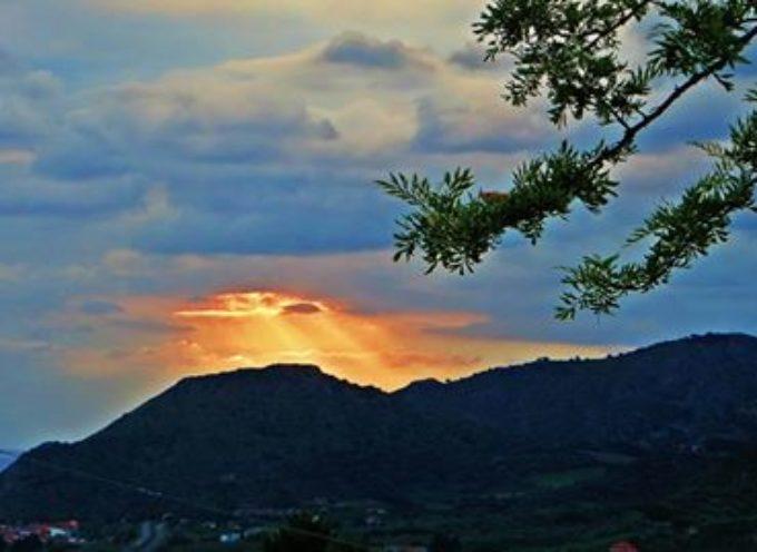 IL METEO NELLA  Valle del Serchio