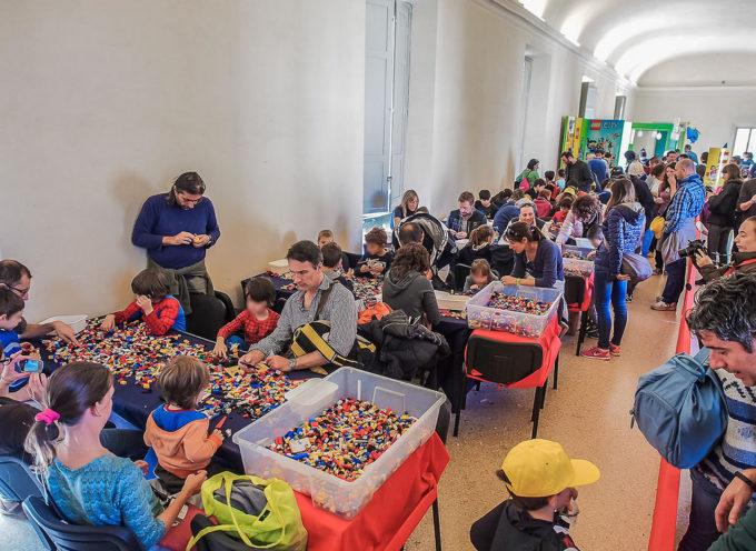 Lucca Comics & Games è un festival che guarda anche alle famiglie e il regno incontrastato dei più piccoli,