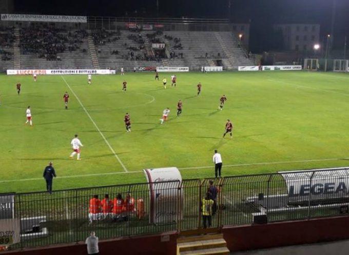 AL PORTA ELISA – Lucchese – Piacenza 0 a 1