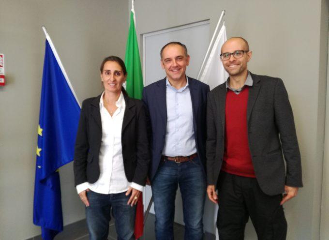 LA RICERCA DEL BRUCO MANGIA PLASTICA COME UN'OPPORTUNITA'  DI SVILUPPO PER IL TERRITORIO LOCALE