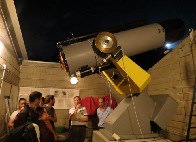 OSSERVATORIO ASTRONOMICO di Monte Agliale (Borgo a Mozzano) protagonista della rivista Nature
