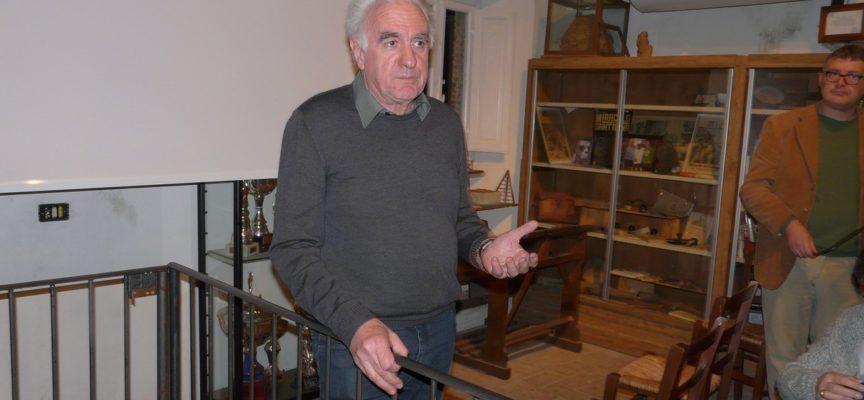 EVENTI AL MUSEO DEL CASTAGNO  A  Colognora di Pescaglia