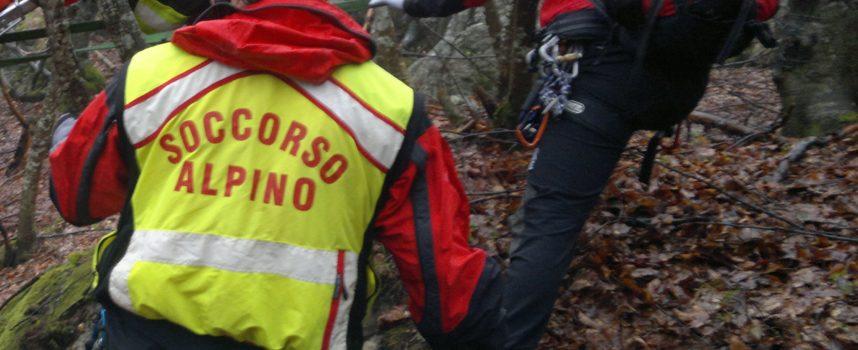 Due cercatori di funghi dispersi a Barga e ritrovati dal Soccorso Alpino – Raccomandazioni dal SAST