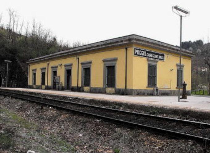 Ritorna a rivivere la stazione ferroviaria di Poggio-Careggine-Vagli