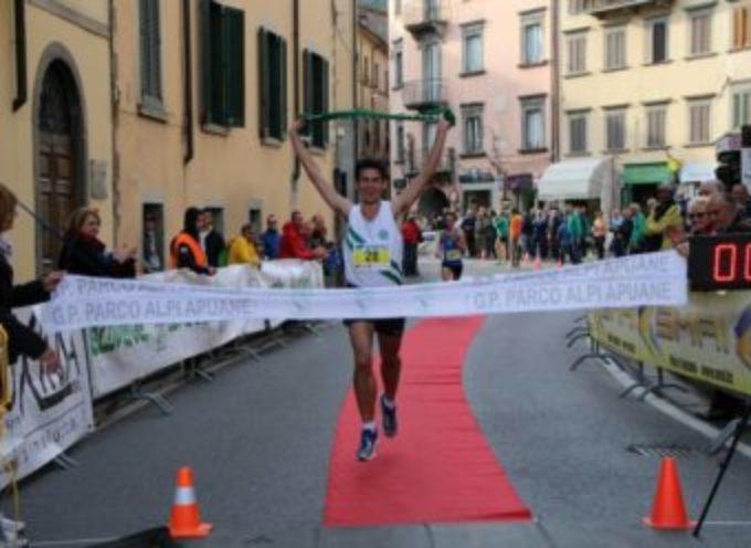 CASTELNUOVO DI G. – Alessio Ristori e Federica Baldini trionfano alla StraCastelnuovo