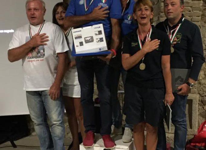IL SUB CITTA' DI LUCCA CAMPIONE D' ITALIA FOTOSUB 2017