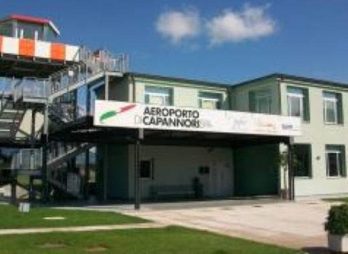E' fallita la società che gestiva l'Aeroporto di Capannori (Tassignano). Il Comune ha cercato di salvarla senza riuscirci.