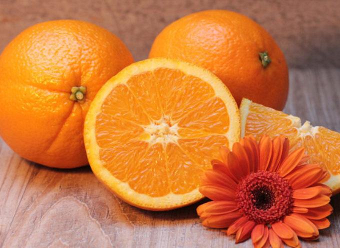 Vitamina C: gli alimenti utili per prevenire l'influenza