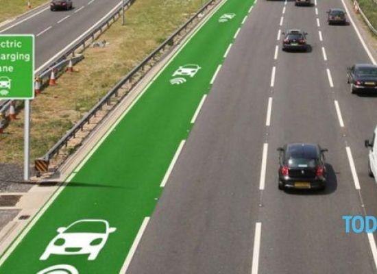 Olanda: divieto vendita auto benzina e gasolio dal 2025… Da noi, invece, ancora tutti a leccare il c… alle Lobby del petrolio!!