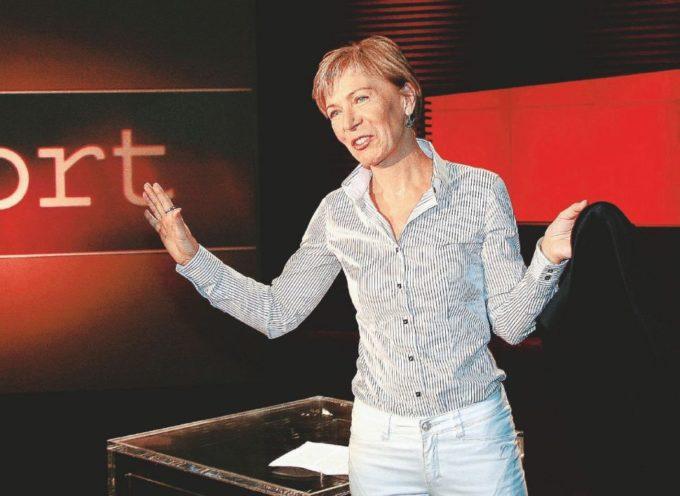 Gabanelli via dalla Rai perche' in campagna elettorale TROPPO SCOMODA