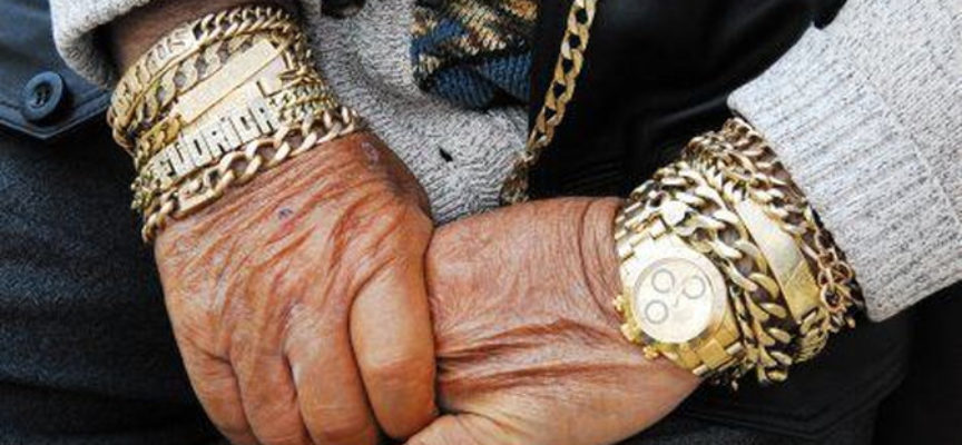 in Italia: 56000 stranieri ultra 65enni che hanno l'assegno sociale SENZA AVER MAI LAVORATO