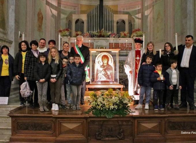 Peregrinatio Mariae: dopo il Duomo di Seravezza, è la volta delle chiese di Stazzema e Ripa