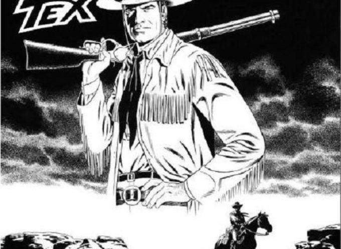 Lucca Comics & Games 2017 Addio a Renzo Calegari, è morto uno dei 'papà' di Tex.