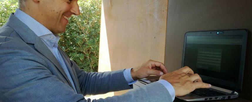 CAPANNORI – LA FIBRA COPRE IL 94% DEL TERRITORIO
