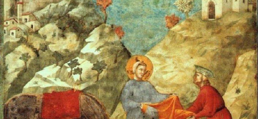 L'ESTATE DI SAN MARTINO DURA TRE GIORNI E UN POPOINO