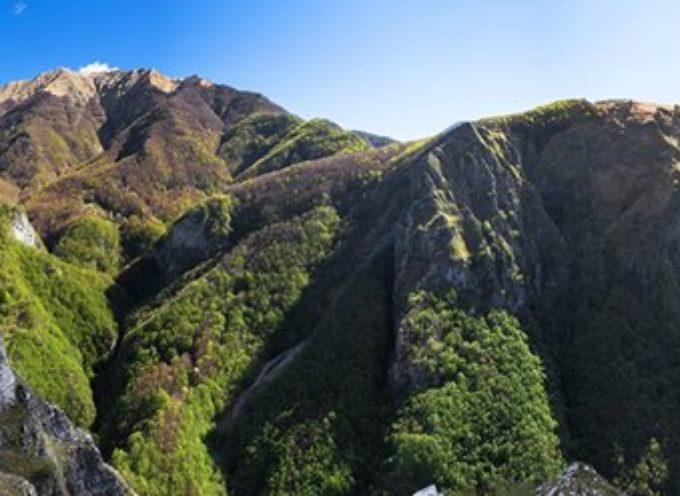 ESCURSIONE ALL'Orrido di Botri è il canyon più grande e famoso dell Toscana