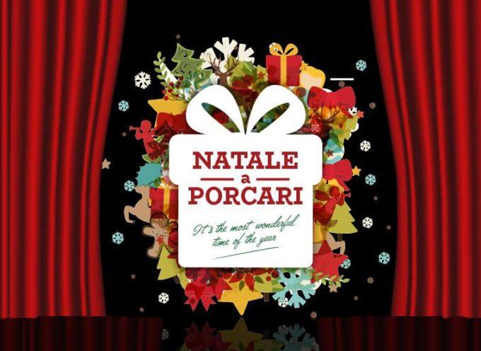 """""""Natale a Porcari""""  Il calore del Natale, tradizione, colori e sapori"""