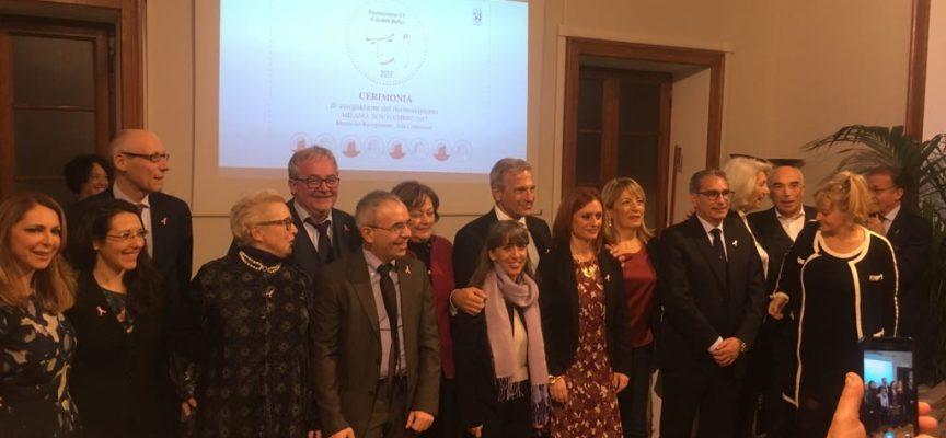 La dottoressa Simona Cristallini di Lucca tra i medici segnalati al premio dedicato al professor Veronesi