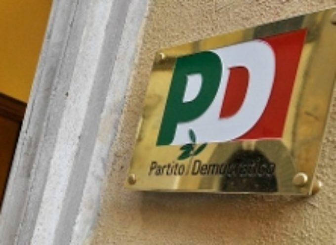 Verso la conferenza programmatica del Pd Toscana
