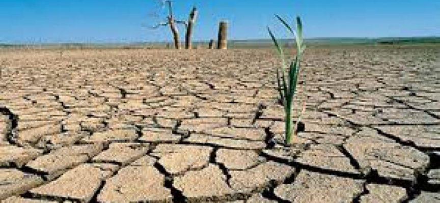 Sempre meno piogge nel prossimo futuro