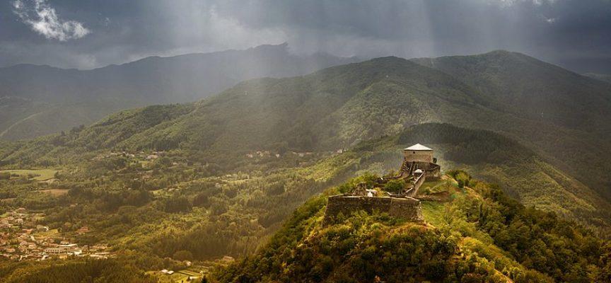 La Fortezza delle Verrucole conquista il terzo posto nella edizione italiana 2017