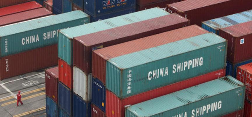 Misure contro il dumping cinese, l'Unione europea fa propria la posizione italiana