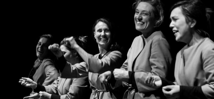 """Domenica 26 novembre terza giornata IX Festival Nazionale """"L'Ora di Teatro"""" al Rassicurati di Montecarlo"""