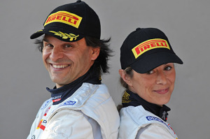 Rally il Ciocco (ITA) 23-25 03 2012