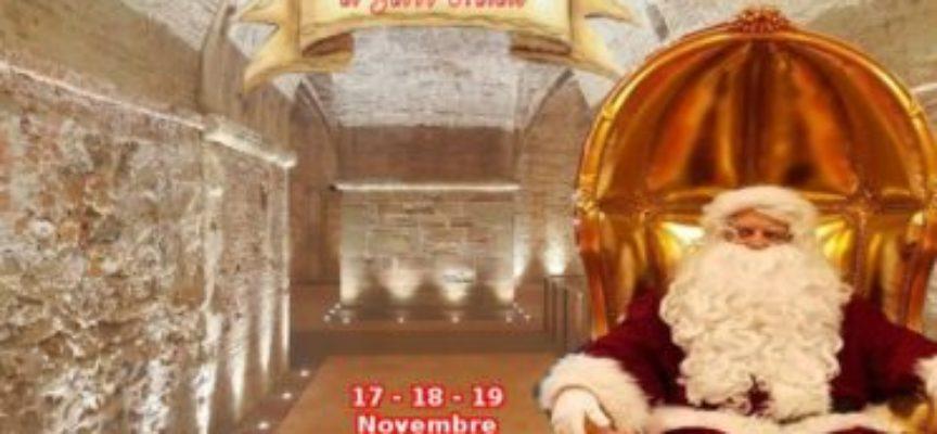 """Torna a Lucca il """"Piccolo Regno di Babbo Natale"""""""