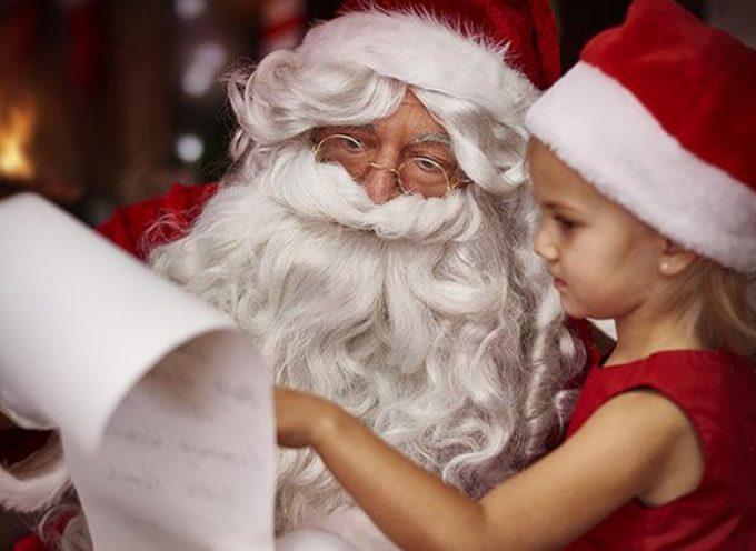 le iniziative durante il periodo natalizio a Porcari