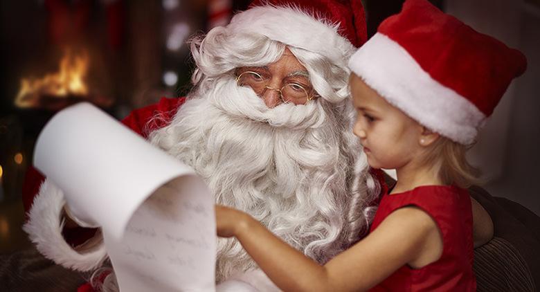 Babbo Natale A Casa Dei Bambini.Babbo Natale Alla Casermetta San Paolino Verde Azzurro
